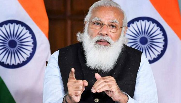 कुपोषण के खिलाफ जंग PM Modi