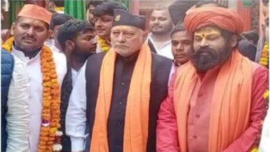 प्रह्लाद मोदी Prahlad Modi