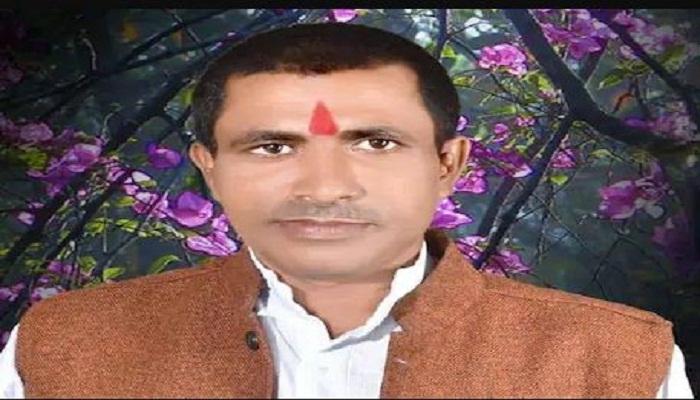 Deadly attack on Shyam Kanhaiya Yadav