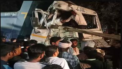 gorakhpur accident