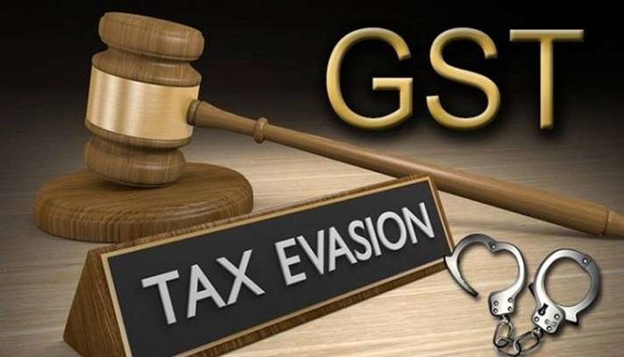 gst-tax-evasion