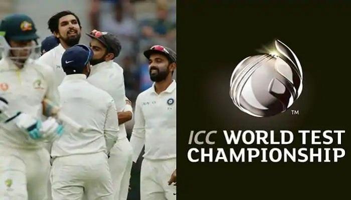 वर्ल्ड टेस्ट चैंपियनशिप World Test Championship
