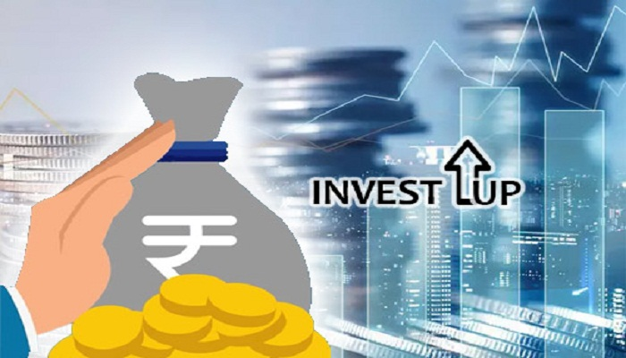 investment in up