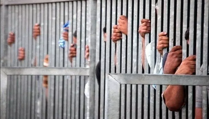 Prisoners will be released