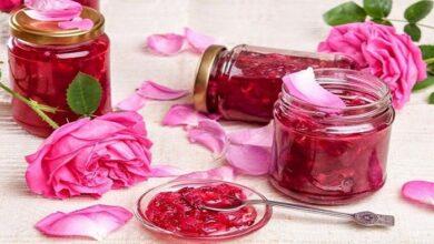 Rose Tea