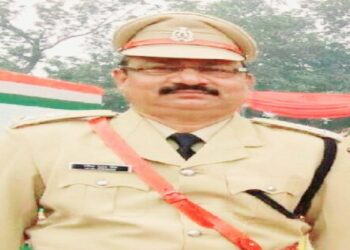 Additional Superintendent of Police removed