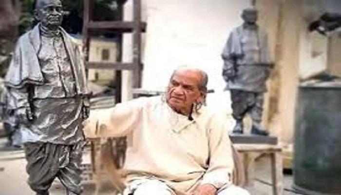 Padmabhushan Ram Sutar