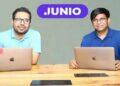 पॉकेट मनी ऐप जूनियो लॉन्च