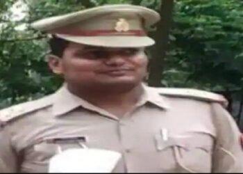 Daroga arrested
