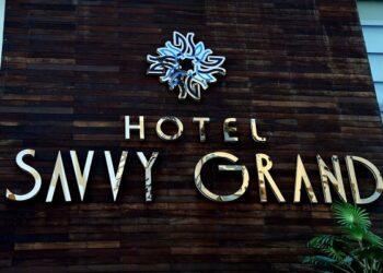 hotel savvy grand hotel