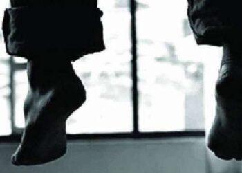 BJP worker commits suicide