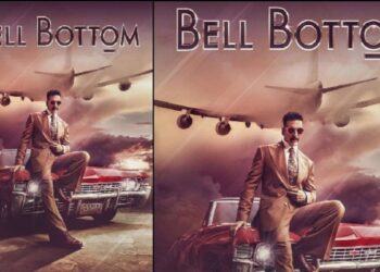 Good news for Akshay's fans, Bell Bottom will hit the big screen on July 27