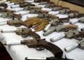 Illegal arms factorअर्म्सy