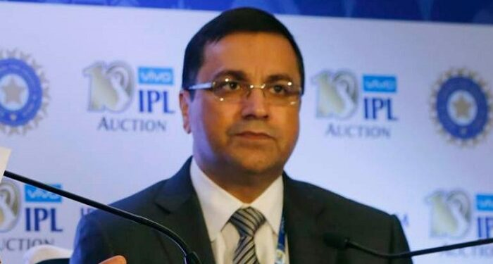 Former BCCI CEO Rahul Johri Corona Positive