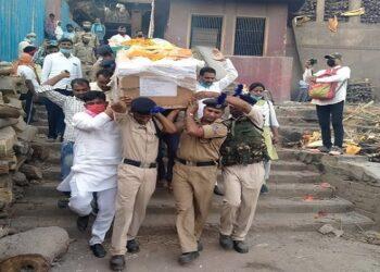 Martyr Dharamdev Kumar