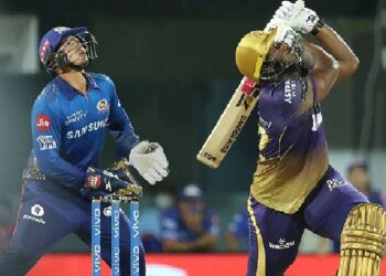 After all, why Andre Russell could not win KKR