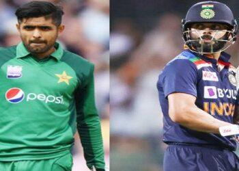 Babar overtakes Virat Kohli to reach number-1 in ICC ODI rankings