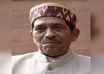 BJP President Bachi Singh Rawat dies