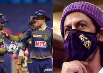 Shahrukh Khan furious after KKR's victory and defeat