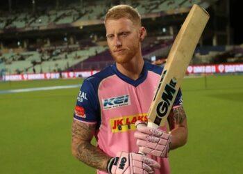 Rajasthan Royals team's problems increased in IPL, Ben Stokes injured