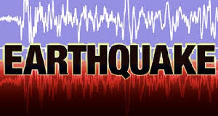 earthquake in assam