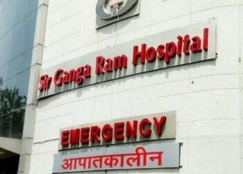 Sir Gangaram Hospital
