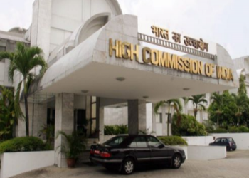 high commission of india in bangladesh