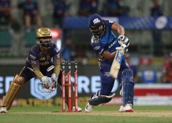 Kolkata Knight Riders and Mumbai Indians will be face to face this evening