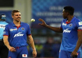 Corona eclipse on IPL, fast bowler Enrique Nortze infected Corona