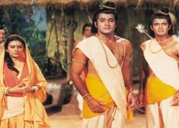 Ramayan is going to start once again on audience demand