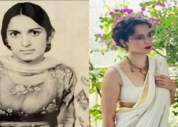 Panga girl shares old picture of mother on Mother's Day, Shorty tells herself