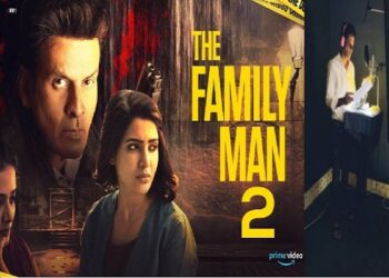 'The Family Man 2' dominated Amazon as soon as it arrived, see review