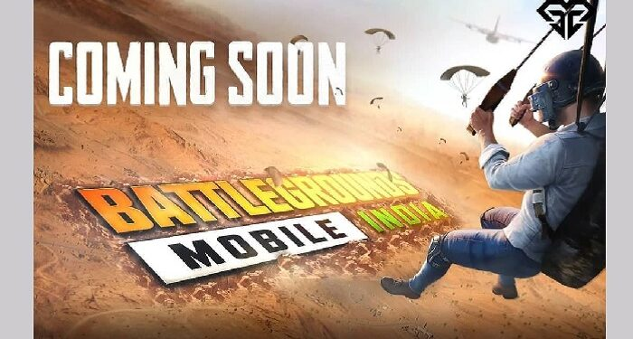 PUBG Mobile making a comeback with new name, company shares poster