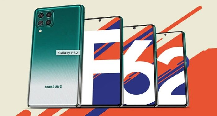 Flipkart Big Billion Days Sale: Samsung Galaxy F62 gets Rs. 6000 cheaper