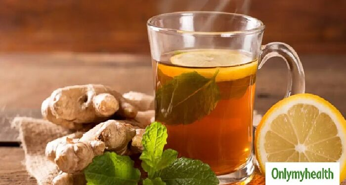 Make this detox tea for weight loss, it affects health