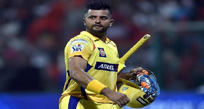 Suresh Raina said on postponing IPL,I am in support of it because now ...