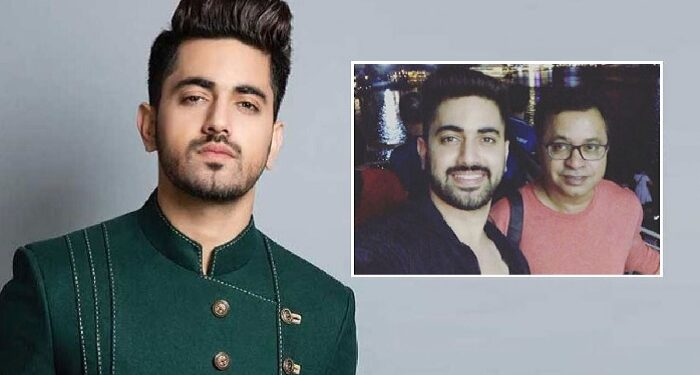 TV star Jain Imam's brother dies from Corona, actor mourns