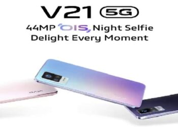 Vivo brings world's first smartphone with 44MP OIS front camera