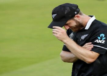 3 players including Kane Williamson left for Maldives