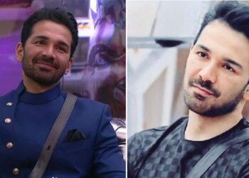 Abhinav Shukla's mother-in-law gave best wishes for the show