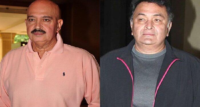 Rakesh Roshan will fulfill Rishi Kapoor's unfulfilled wish, will make a film