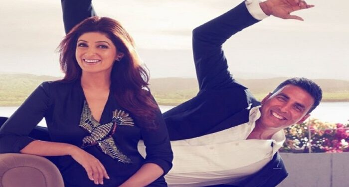 Twinkle Khanna once again decided to donate Oxygen Concentrators