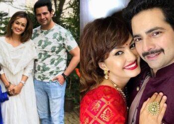 Karan Mehra breaks silence on his relationship with wife Nisha Rawal