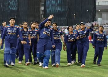 Indian women's team announced for England tour, Shefali gets chance