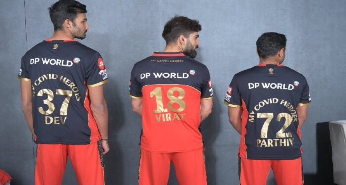RCB, IPL franchisees come forward to help in corona epidemic