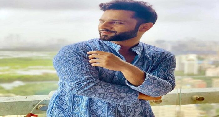 After Bigg Boss, Rahul Vaidya will soon be seen in the player of threats