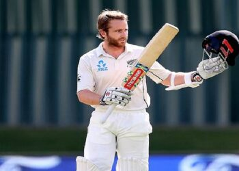 Kane Williamson says all focus on England Test match before WTC final