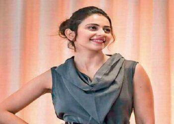 Actress Rakul Preet Singh to work in the film Woman Centric