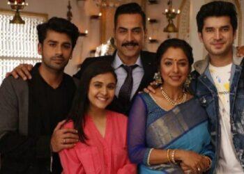 Anupama got a new twist, Nandini opened the secrets of her past