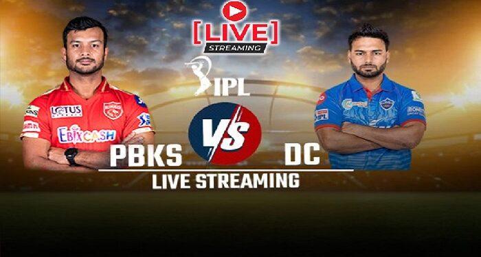 Mayank's bat as captain, Punjab aims for 167 runs to Delhi